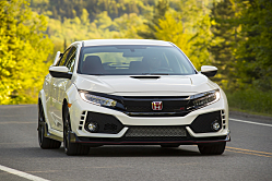 Honda Civic Type R: Bargain Price Performance Car